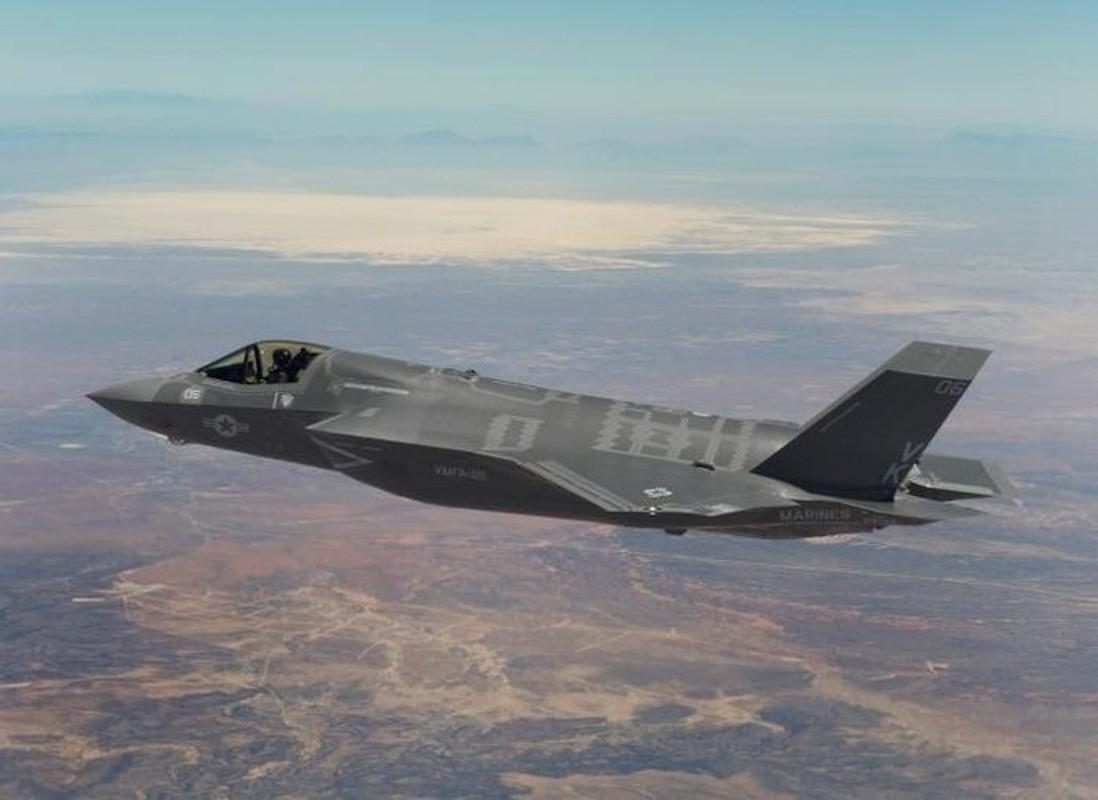 My cong bo goi hien dai hoa cuc sau cho tiem kich F-35-Hinh-17