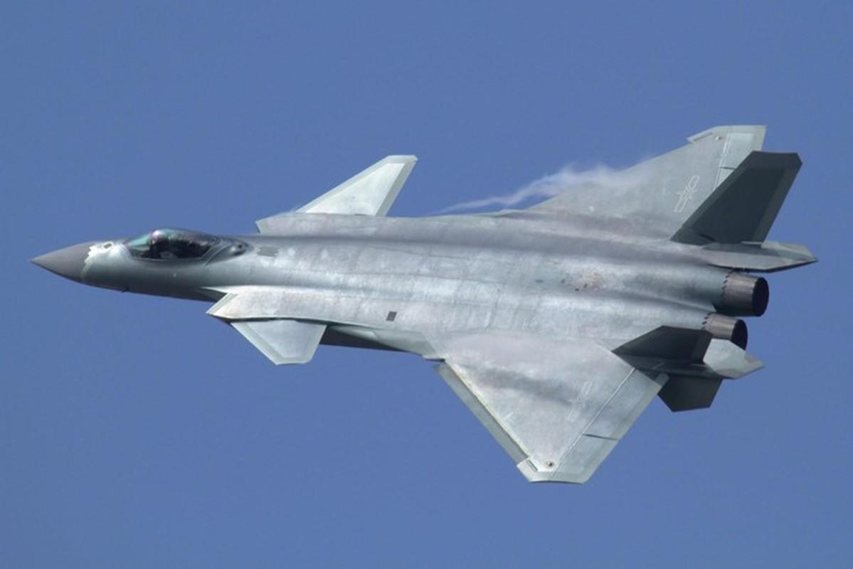Trung Quoc bi mat dua tiem kich J-20 len bien gioi sat An Do-Hinh-12