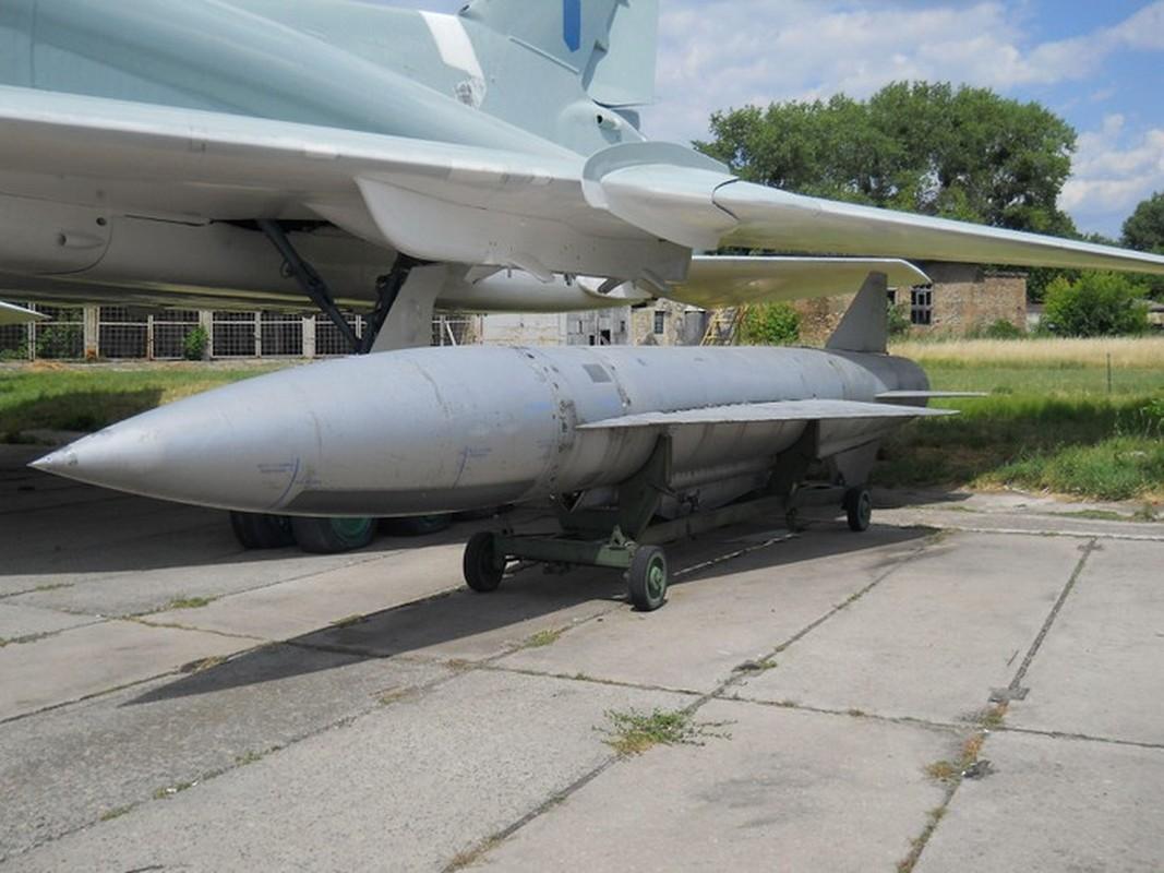 Tu huy loat may bay Tu-22 va ten lua Kh-22: Noi tiec nuoi cua Ukraine-Hinh-11
