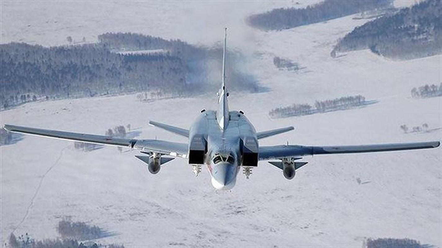 Tu huy loat may bay Tu-22 va ten lua Kh-22: Noi tiec nuoi cua Ukraine-Hinh-12