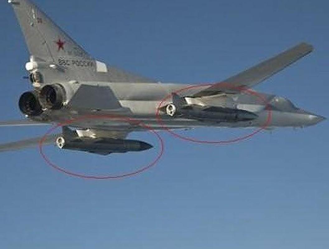 Tu huy loat may bay Tu-22 va ten lua Kh-22: Noi tiec nuoi cua Ukraine-Hinh-13