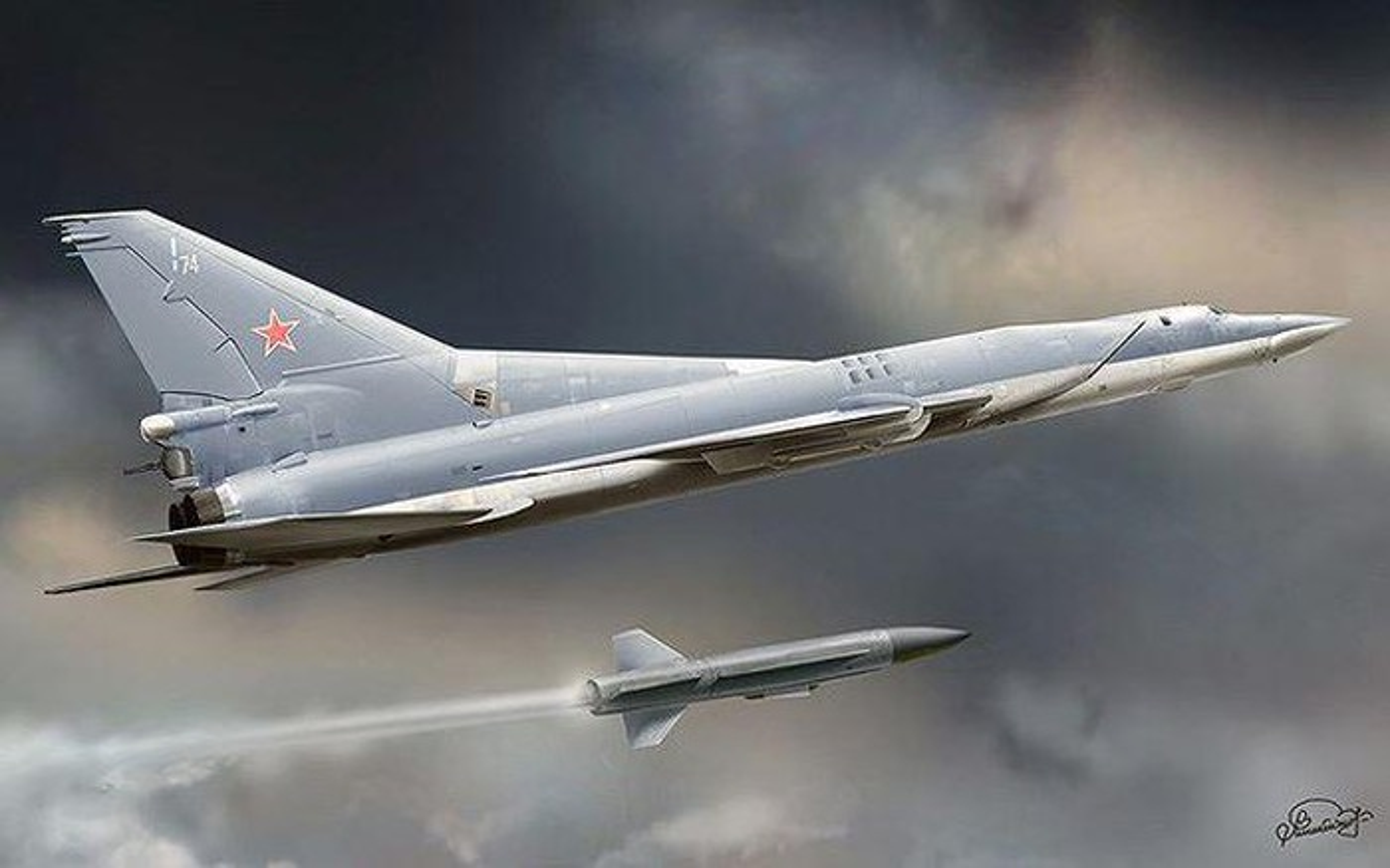 Tu huy loat may bay Tu-22 va ten lua Kh-22: Noi tiec nuoi cua Ukraine-Hinh-15