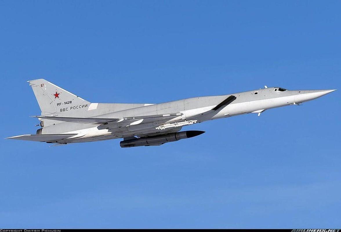 Tu huy loat may bay Tu-22 va ten lua Kh-22: Noi tiec nuoi cua Ukraine-Hinh-16