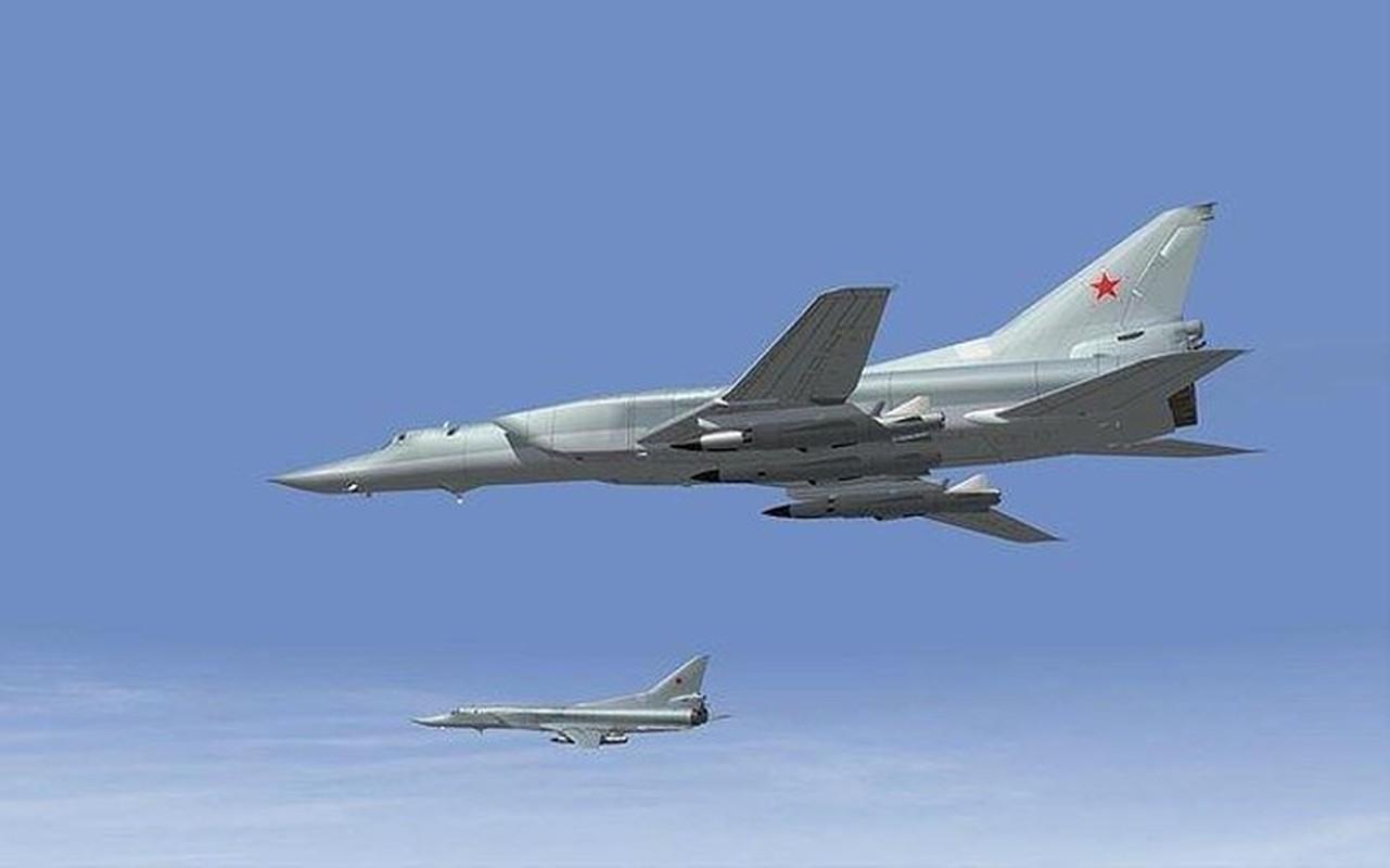Tu huy loat may bay Tu-22 va ten lua Kh-22: Noi tiec nuoi cua Ukraine-Hinh-17