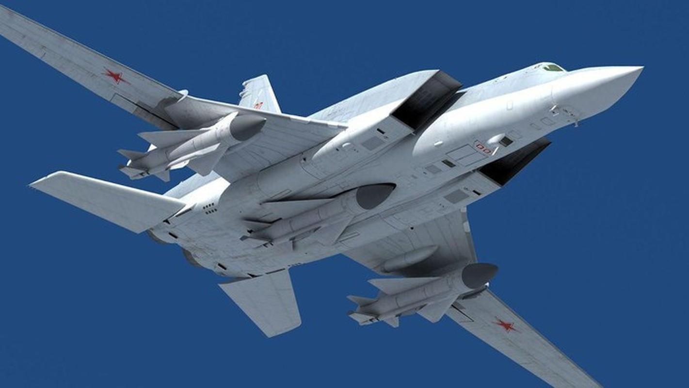 Tu huy loat may bay Tu-22 va ten lua Kh-22: Noi tiec nuoi cua Ukraine-Hinh-19