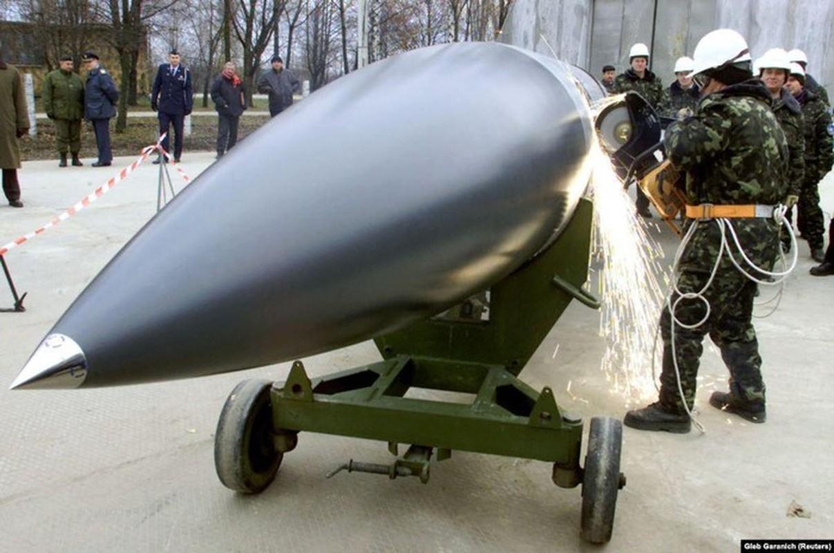Tu huy loat may bay Tu-22 va ten lua Kh-22: Noi tiec nuoi cua Ukraine-Hinh-2