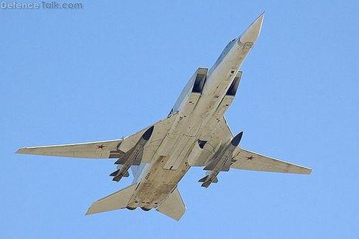 Tu huy loat may bay Tu-22 va ten lua Kh-22: Noi tiec nuoi cua Ukraine-Hinh-20
