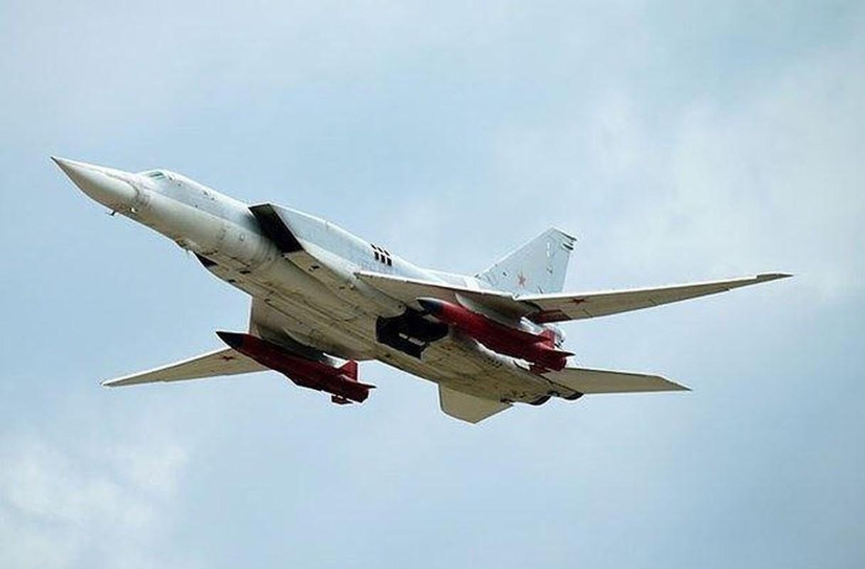 Tu huy loat may bay Tu-22 va ten lua Kh-22: Noi tiec nuoi cua Ukraine-Hinh-21
