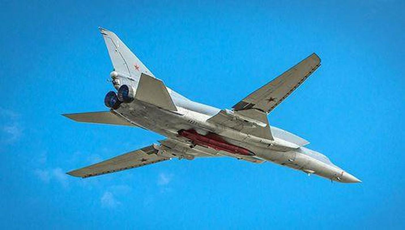 Tu huy loat may bay Tu-22 va ten lua Kh-22: Noi tiec nuoi cua Ukraine-Hinh-22