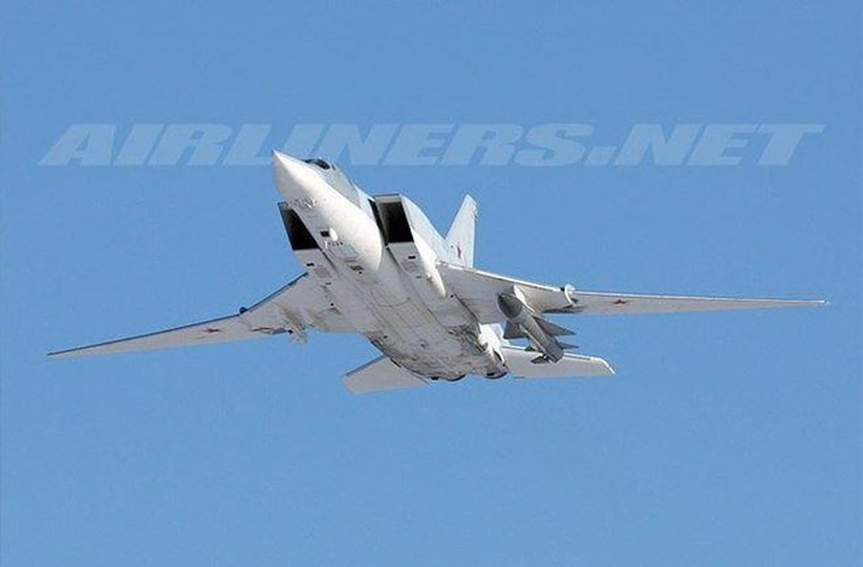 Tu huy loat may bay Tu-22 va ten lua Kh-22: Noi tiec nuoi cua Ukraine-Hinh-24