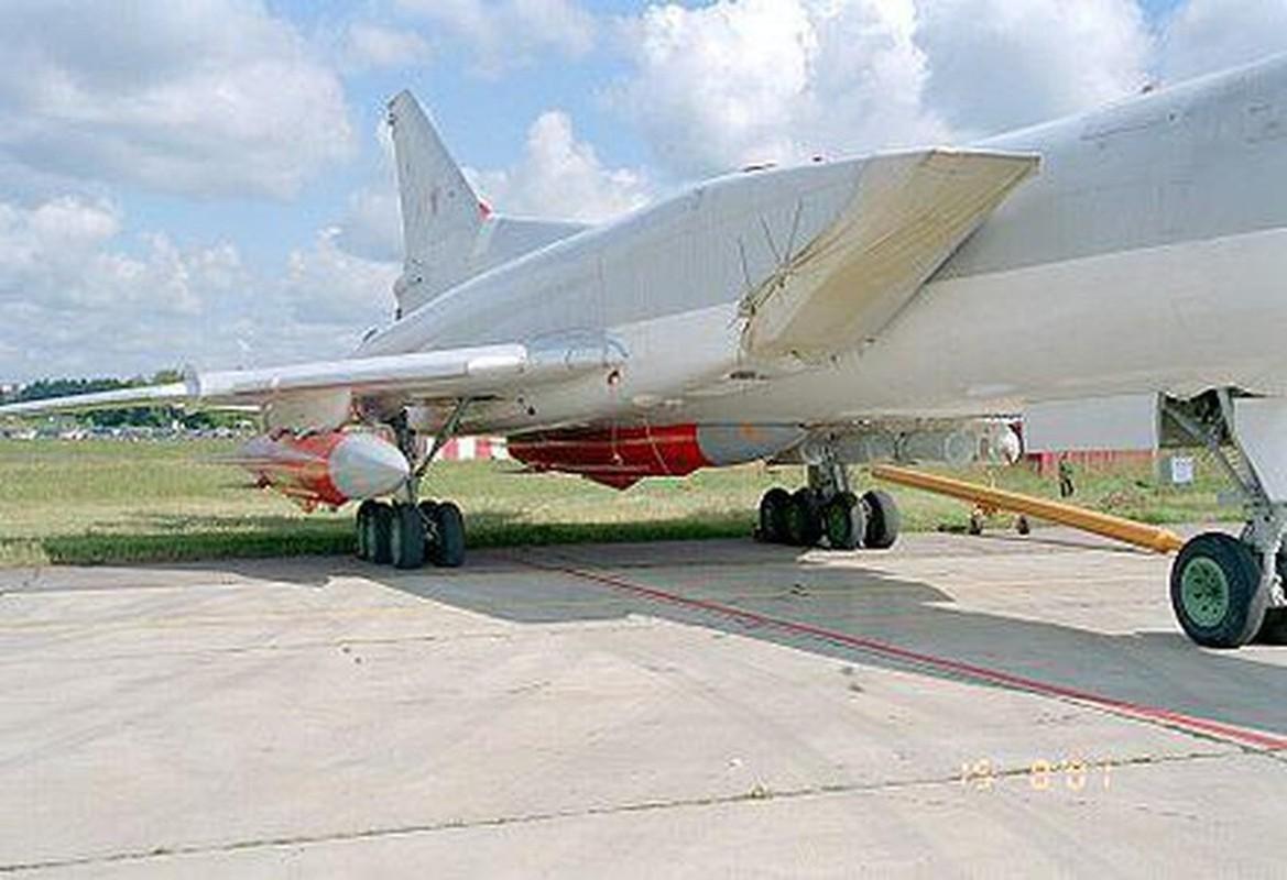 Tu huy loat may bay Tu-22 va ten lua Kh-22: Noi tiec nuoi cua Ukraine-Hinh-27