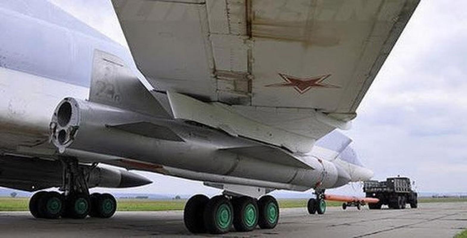 Tu huy loat may bay Tu-22 va ten lua Kh-22: Noi tiec nuoi cua Ukraine-Hinh-28