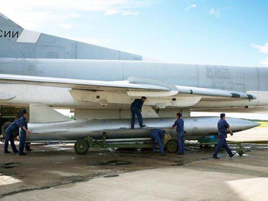 Tu huy loat may bay Tu-22 va ten lua Kh-22: Noi tiec nuoi cua Ukraine-Hinh-29