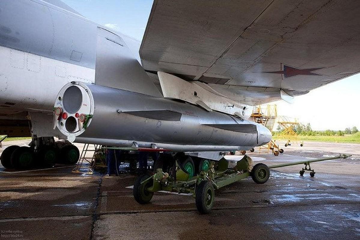 Tu huy loat may bay Tu-22 va ten lua Kh-22: Noi tiec nuoi cua Ukraine-Hinh-4