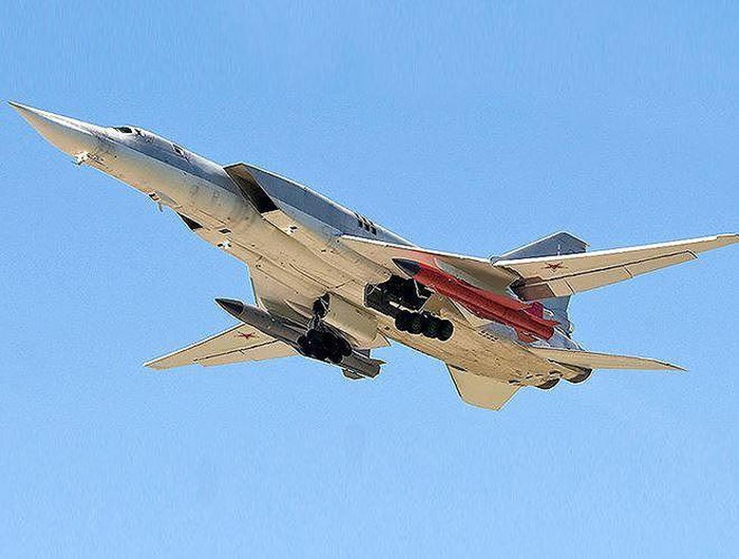 Tu huy loat may bay Tu-22 va ten lua Kh-22: Noi tiec nuoi cua Ukraine-Hinh-5