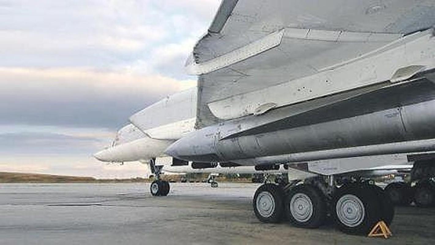 Tu huy loat may bay Tu-22 va ten lua Kh-22: Noi tiec nuoi cua Ukraine-Hinh-7