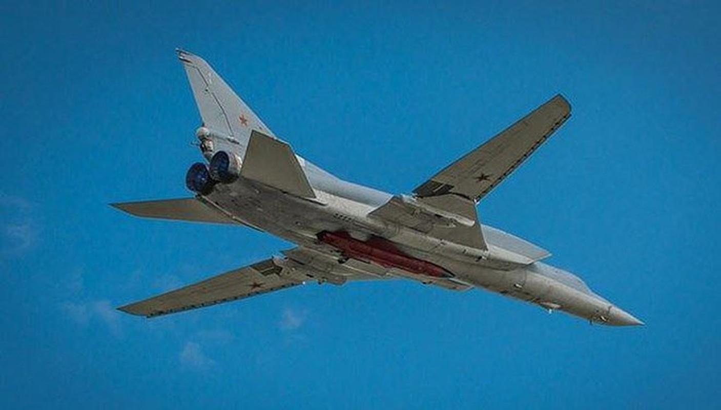 Tu huy loat may bay Tu-22 va ten lua Kh-22: Noi tiec nuoi cua Ukraine-Hinh-8