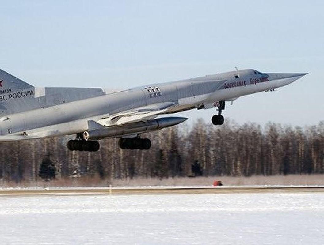 Tu huy loat may bay Tu-22 va ten lua Kh-22: Noi tiec nuoi cua Ukraine-Hinh-9