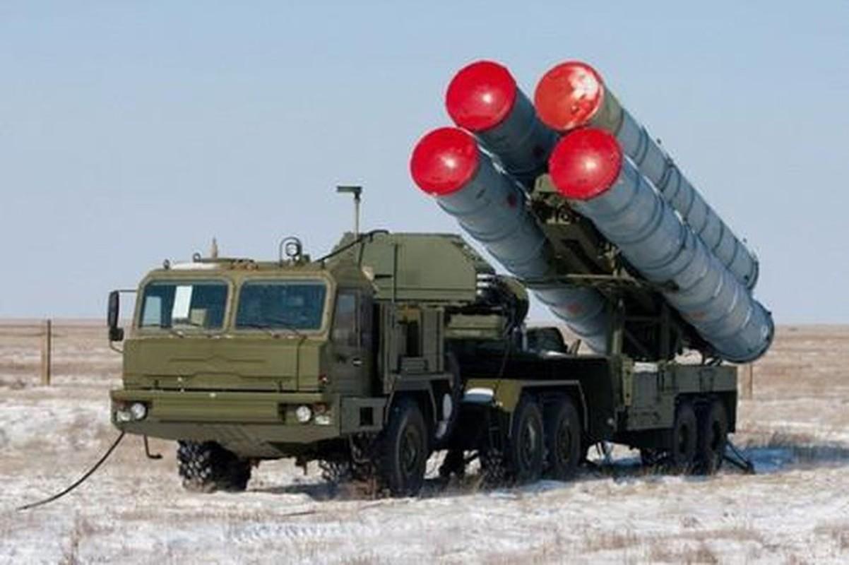 Trung Quoc dua yeu sach doi Nga ban giao Vladivostok: Nguy co xung dot quan su-Hinh-10