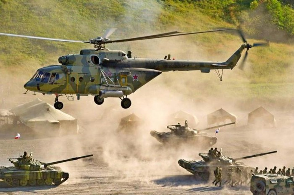 Trung Quoc dua yeu sach doi Nga ban giao Vladivostok: Nguy co xung dot quan su-Hinh-11