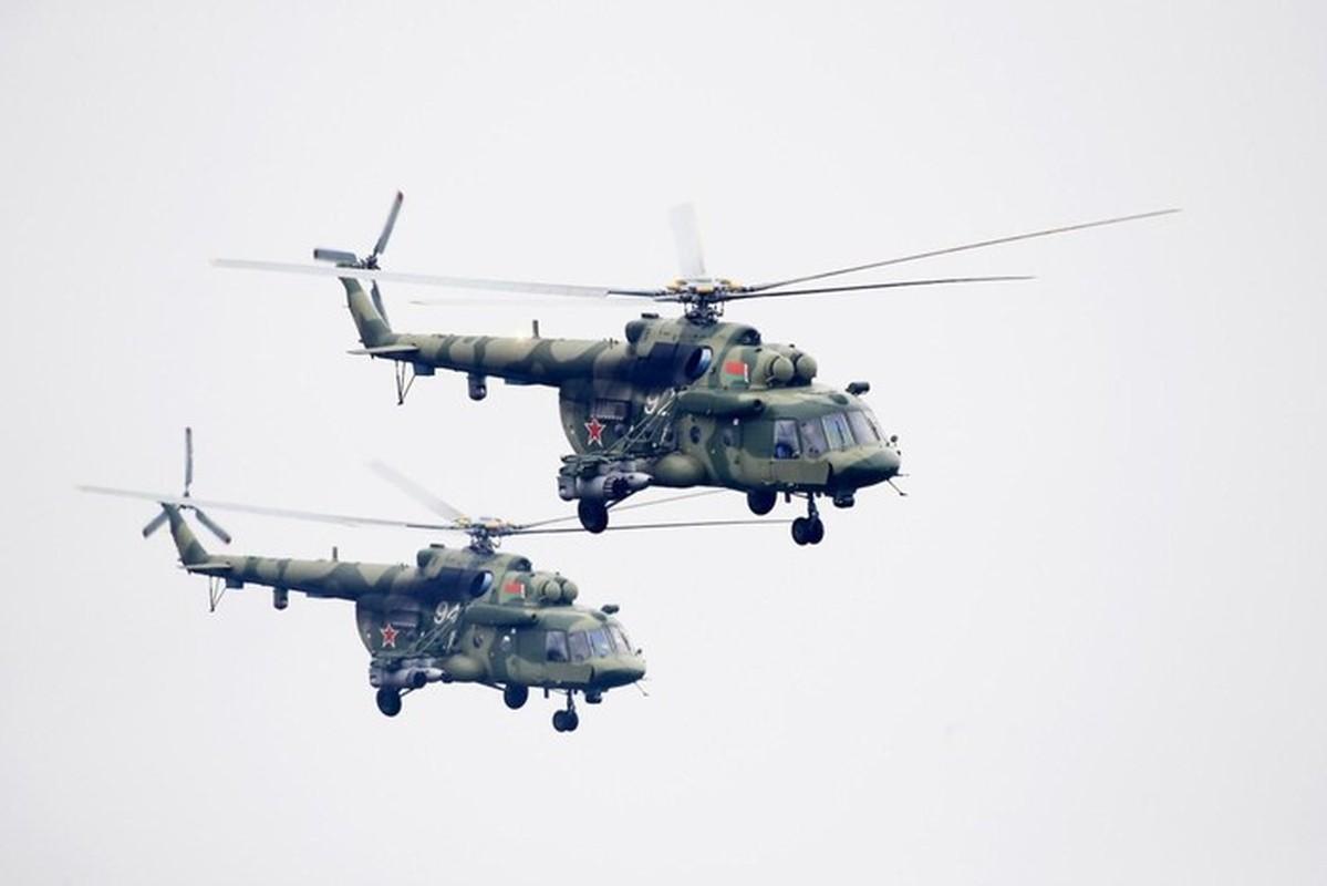 Trung Quoc dua yeu sach doi Nga ban giao Vladivostok: Nguy co xung dot quan su-Hinh-12