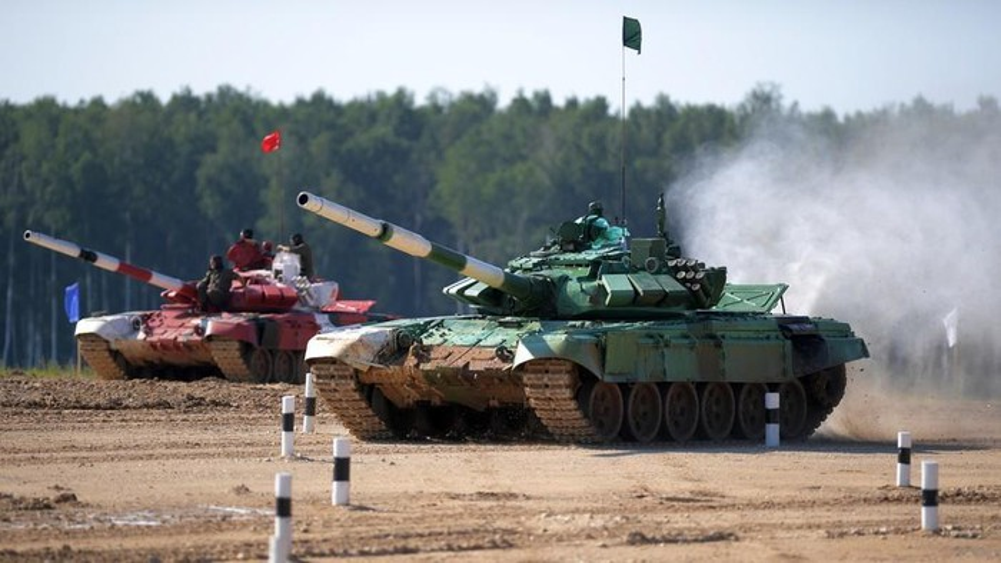 Trung Quoc dua yeu sach doi Nga ban giao Vladivostok: Nguy co xung dot quan su-Hinh-13