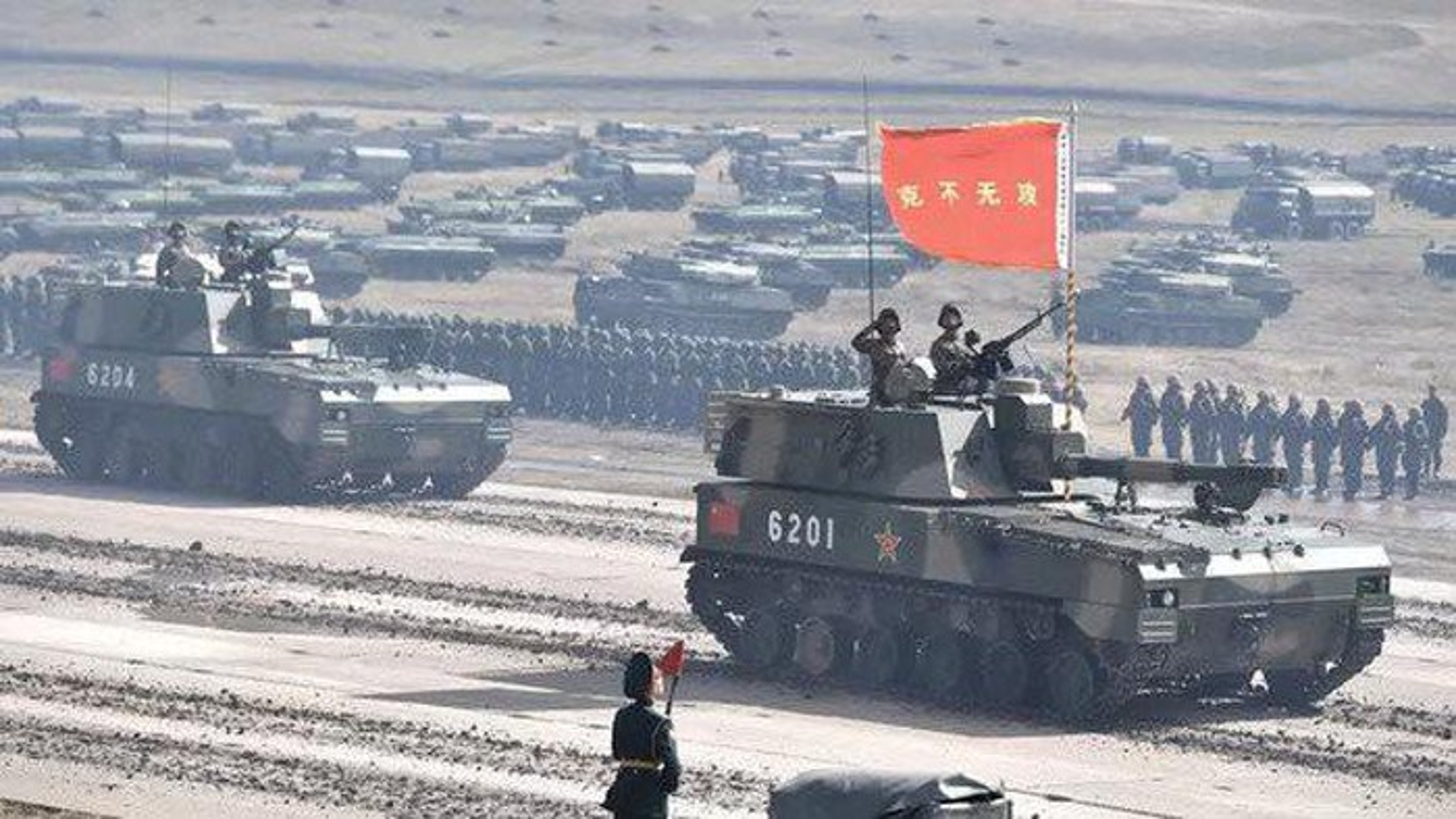 Trung Quoc dua yeu sach doi Nga ban giao Vladivostok: Nguy co xung dot quan su-Hinh-2
