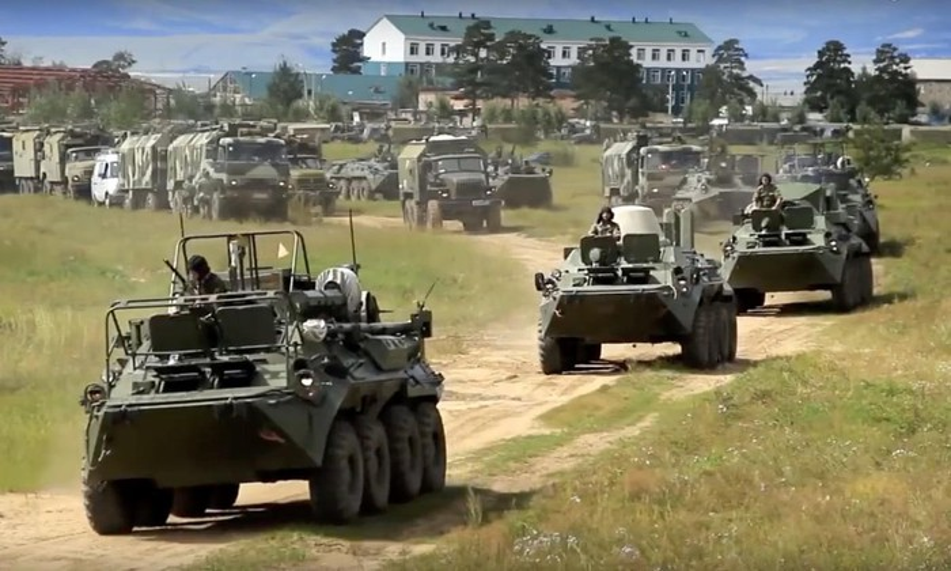 Trung Quoc dua yeu sach doi Nga ban giao Vladivostok: Nguy co xung dot quan su-Hinh-9