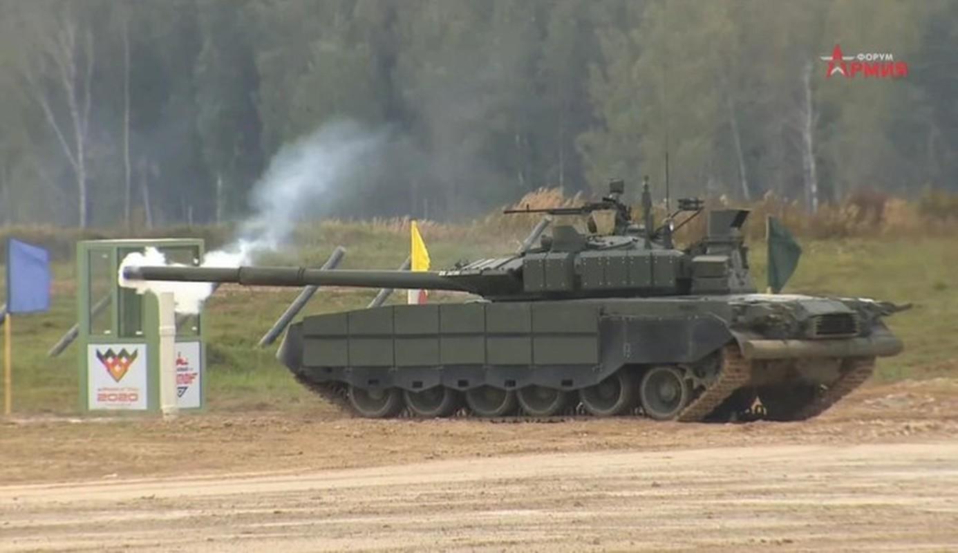S-400 Nga phong loi, dan ten lua roi xuong dau quan nhan tai Army 2020