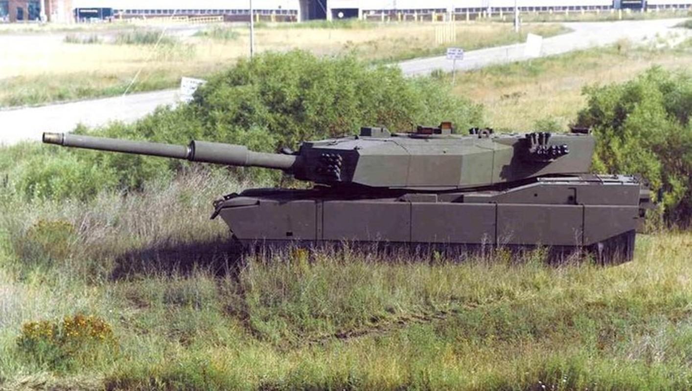 Vi T-14 Armata cua Nga, My se khoi phuc sieu tang M1A3 Abrams Thumper-Hinh-2