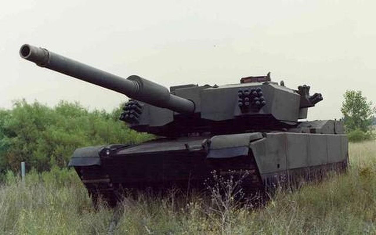 Vi T-14 Armata cua Nga, My se khoi phuc sieu tang M1A3 Abrams Thumper