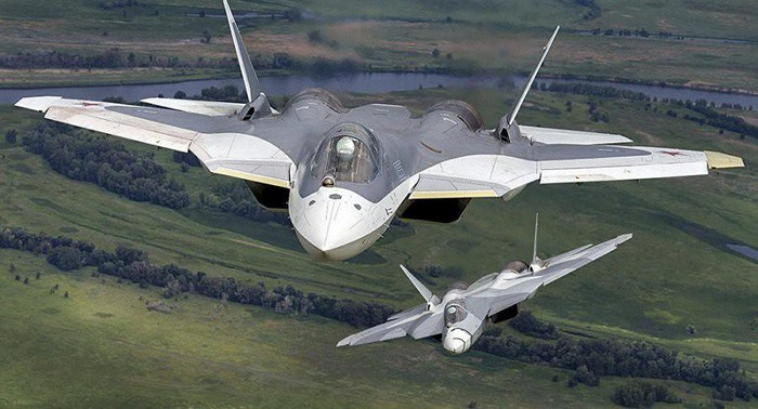 Khach hang bi an dat mua lo tiem kich Su-57 lon nhat lich su-Hinh-11