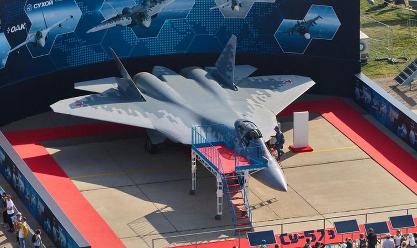 Khach hang bi an dat mua lo tiem kich Su-57 lon nhat lich su-Hinh-2