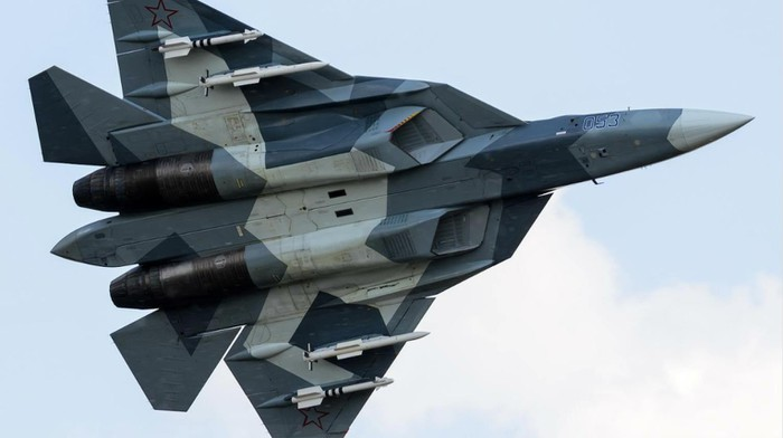 Khach hang bi an dat mua lo tiem kich Su-57 lon nhat lich su-Hinh-3