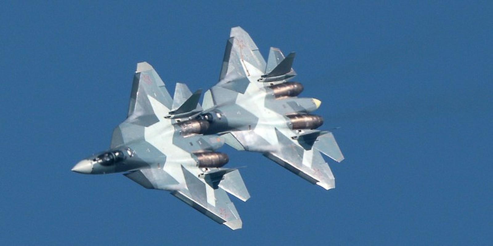Khach hang bi an dat mua lo tiem kich Su-57 lon nhat lich su-Hinh-5