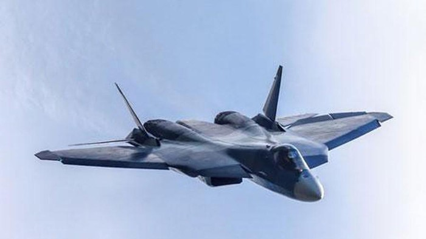 Khach hang bi an dat mua lo tiem kich Su-57 lon nhat lich su-Hinh-6