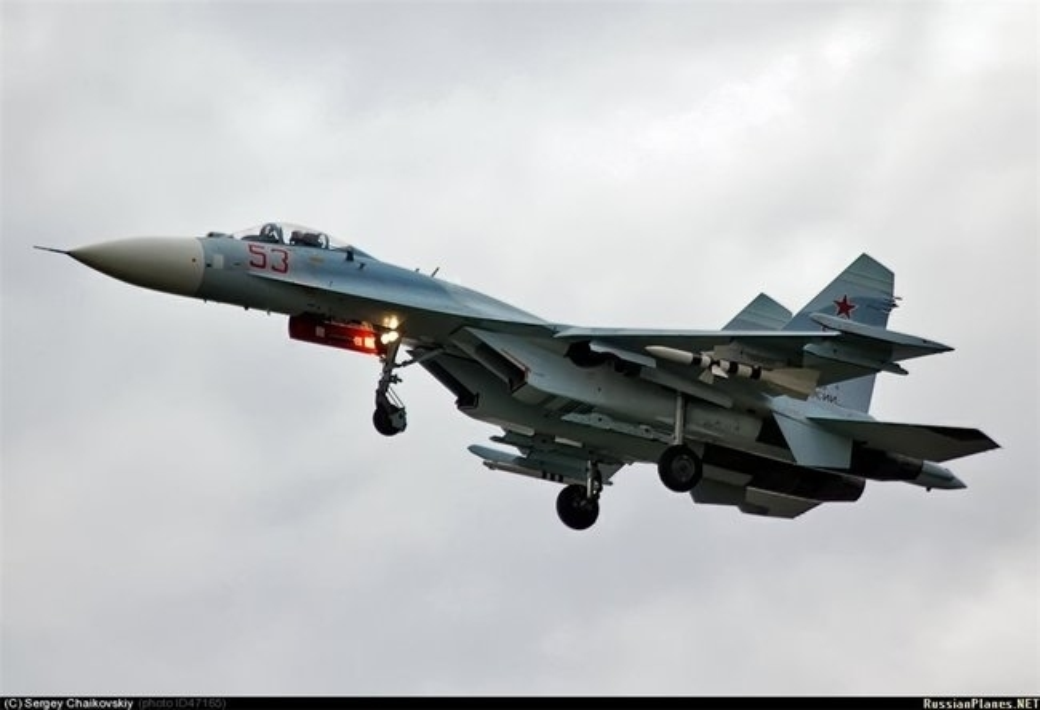 He lo nguyen nhan tiem kich Su-27SM3 cua Nga roi tai Crimea-Hinh-6