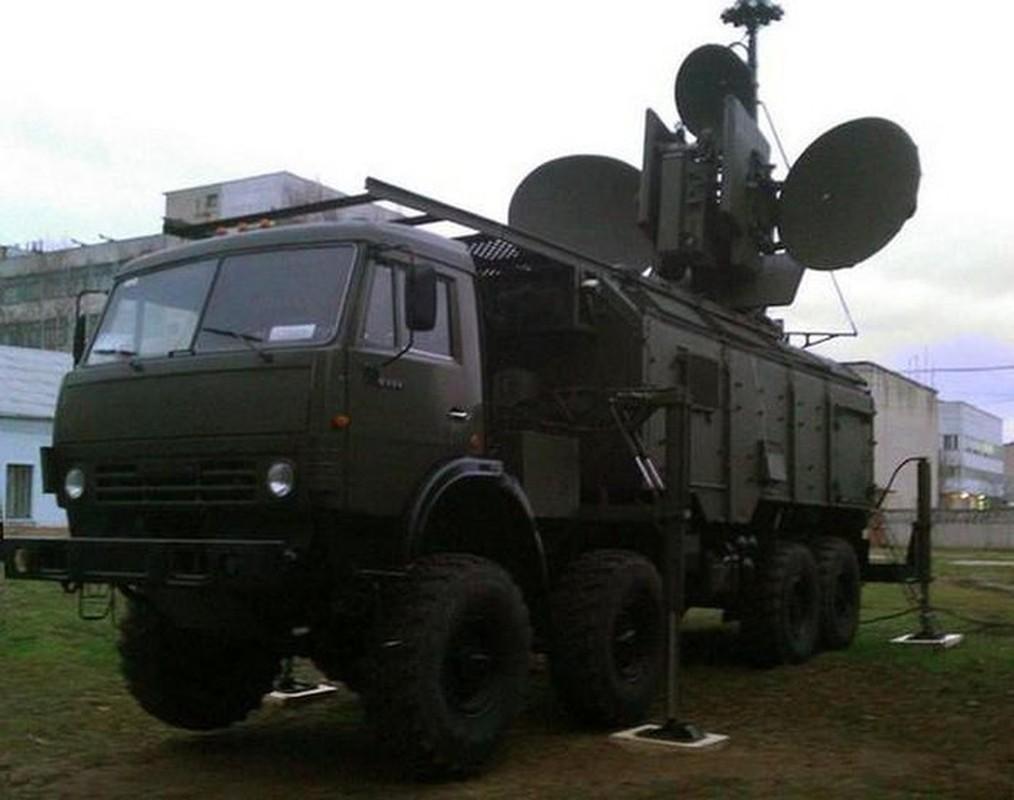 Che ap S-400 khong thanh, tau Phap con suyt thanh