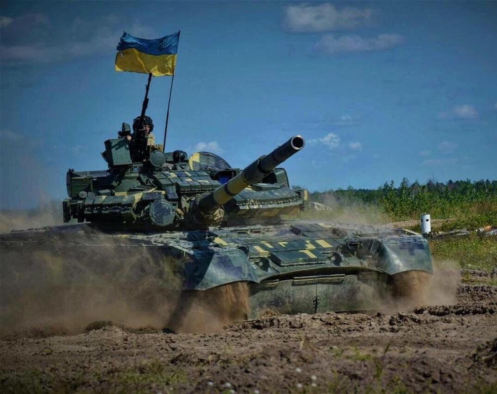 Vi sao loat thiet giap Ukraine che tu tang T-80 bi chon vui mai mai-Hinh-10