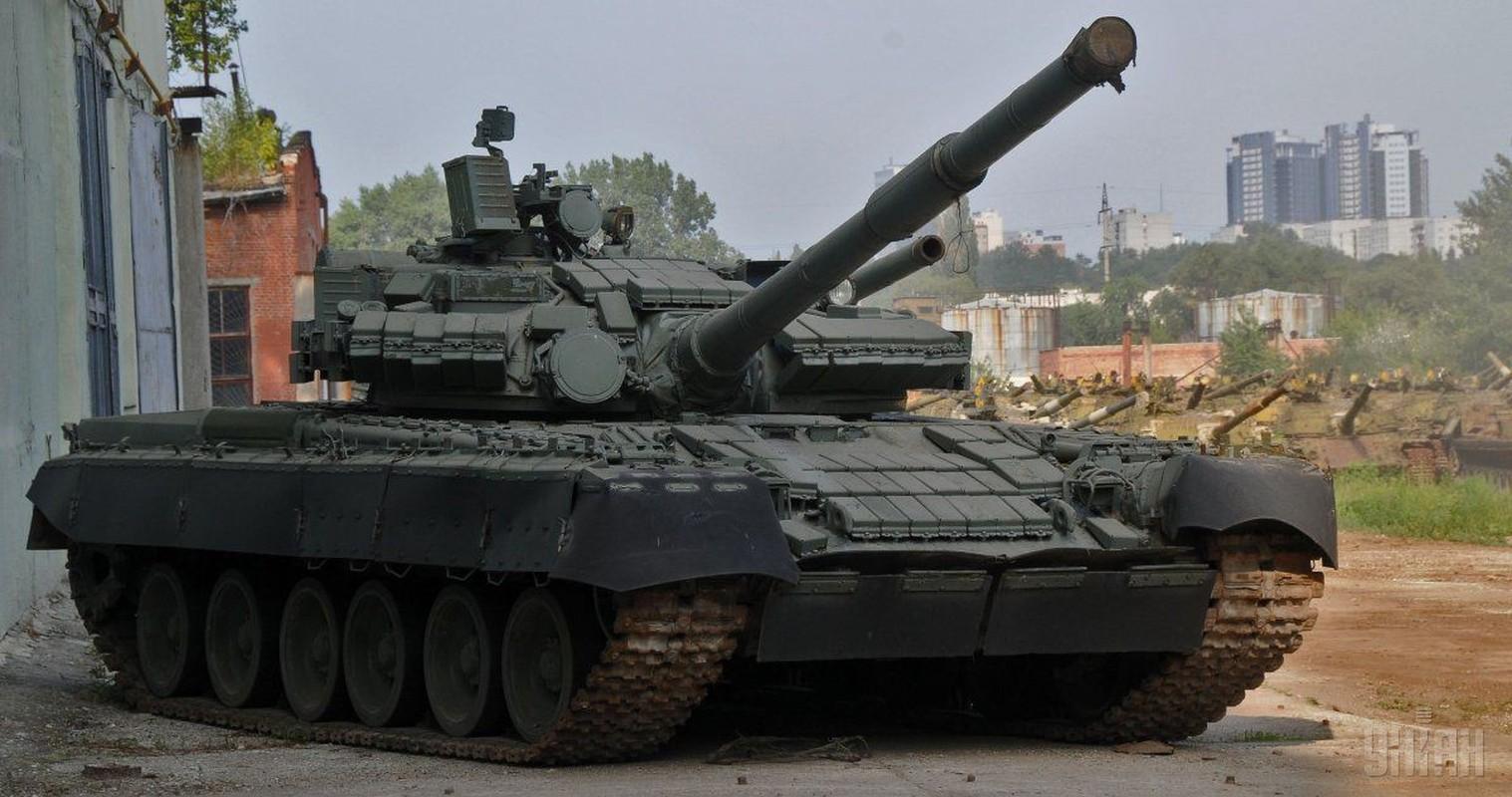 Vi sao loat thiet giap Ukraine che tu tang T-80 bi chon vui mai mai-Hinh-11