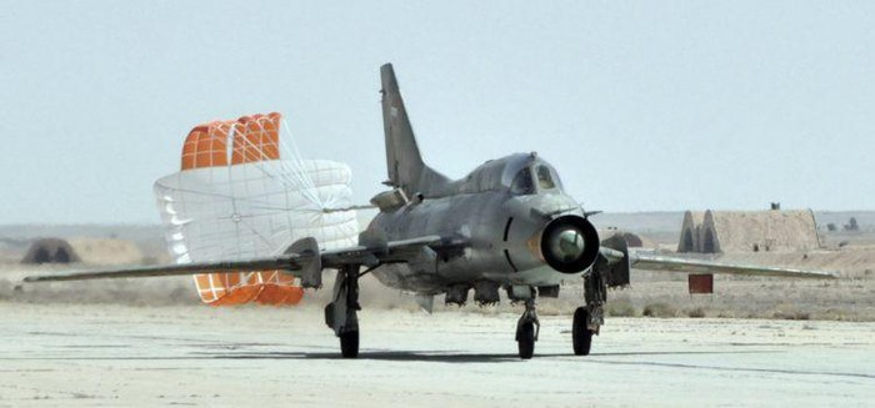Toan canh vu Su-22 Syria bi phong khong Israel ban ha moi nhat-Hinh-12