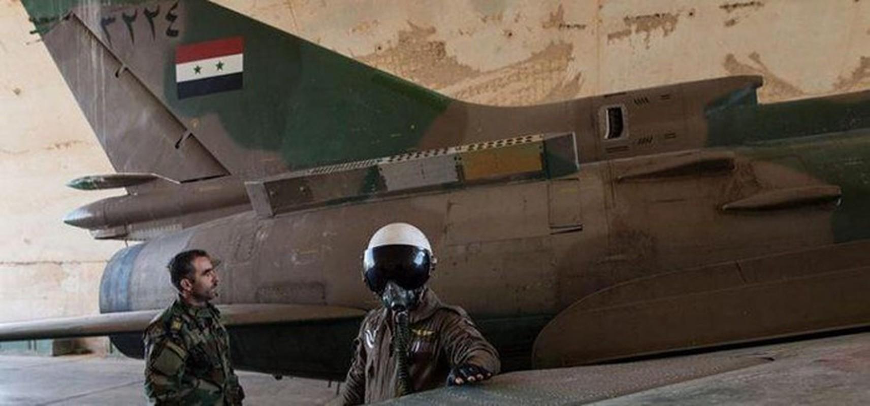 Toan canh vu Su-22 Syria bi phong khong Israel ban ha moi nhat-Hinh-13