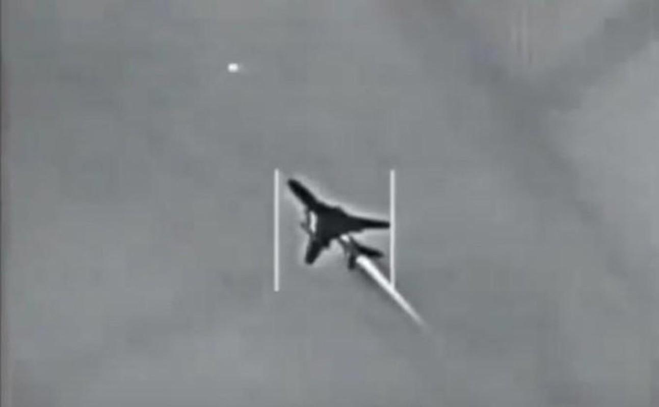 Toan canh vu Su-22 Syria bi phong khong Israel ban ha moi nhat-Hinh-2