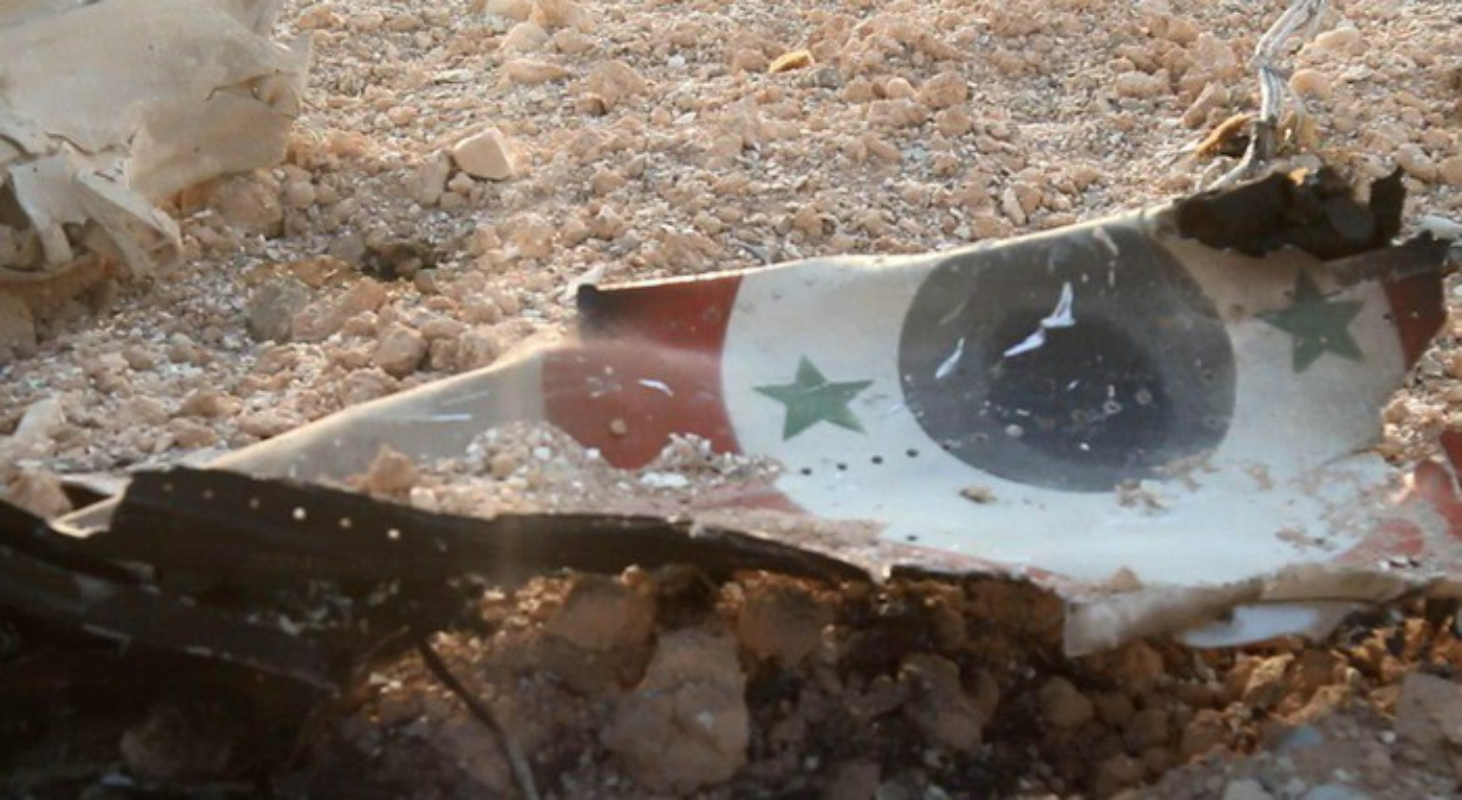 Toan canh vu Su-22 Syria bi phong khong Israel ban ha moi nhat-Hinh-5