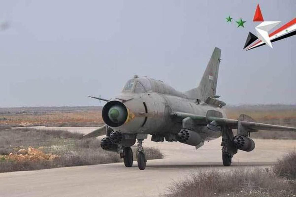 Toan canh vu Su-22 Syria bi phong khong Israel ban ha moi nhat-Hinh-7