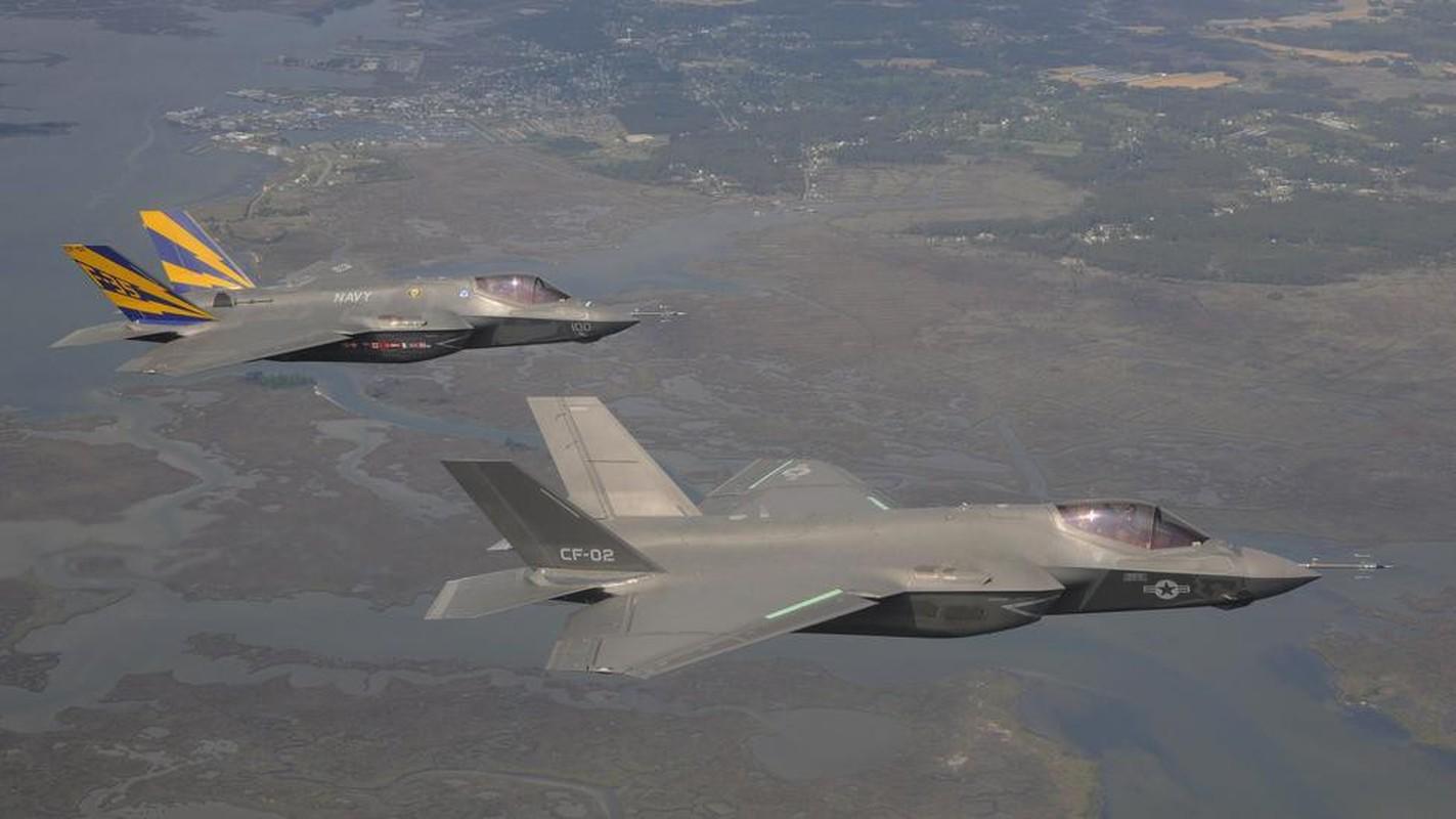 Tiem kich F-35A huy dien tap vi so set, vi sao Nga cuoi tham?-Hinh-4