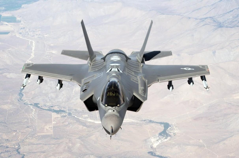 Tiem kich F-35A huy dien tap vi so set, vi sao Nga cuoi tham?-Hinh-7