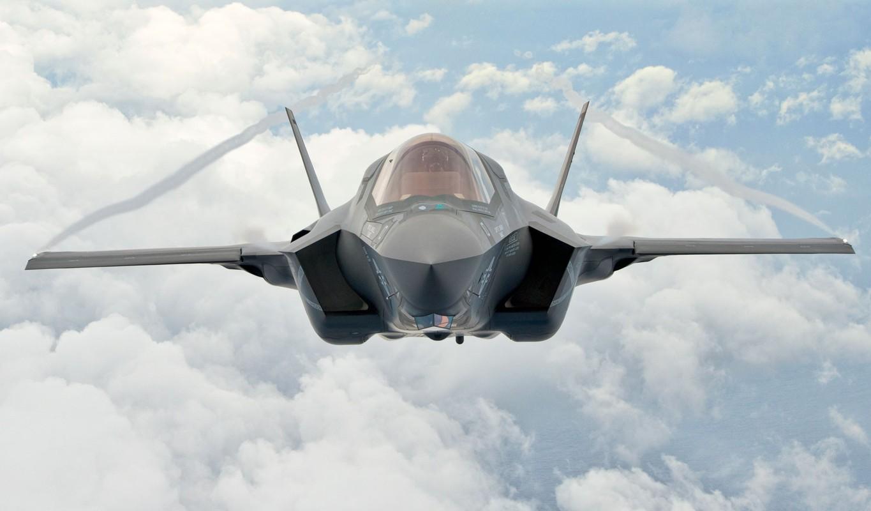 Tiem kich F-35A huy dien tap vi so set, vi sao Nga cuoi tham?-Hinh-8