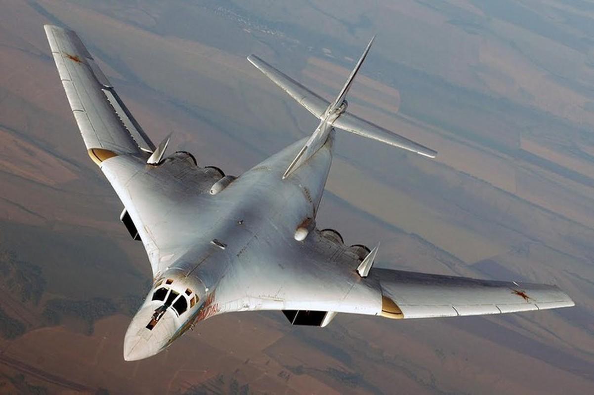 Ky luc tam bay cua Tu-160 Nga cha la gi so voi B-52 My?-Hinh-13