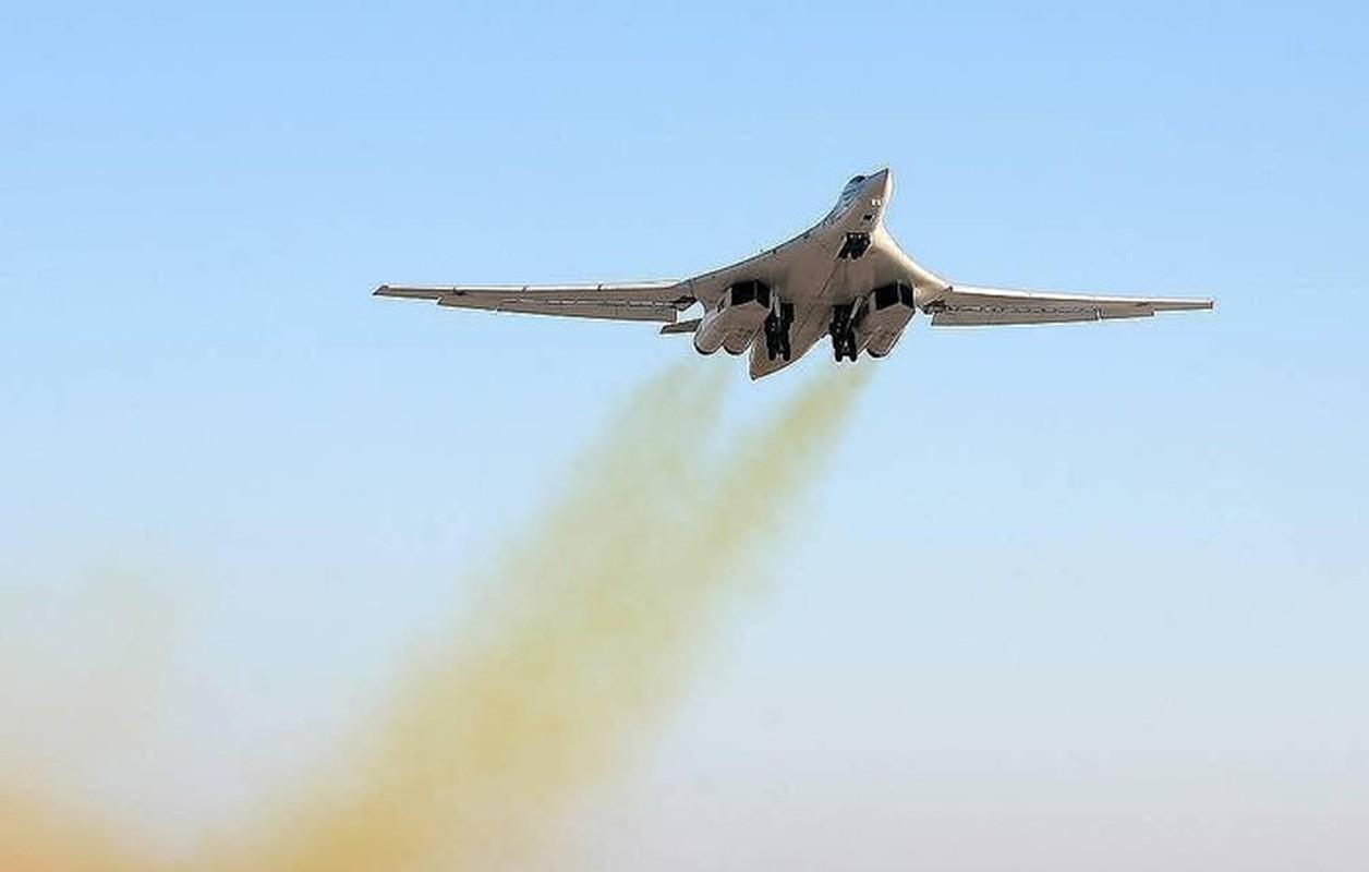 Ky luc tam bay cua Tu-160 Nga cha la gi so voi B-52 My?-Hinh-5